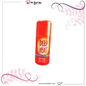 Deep Heat Spray 150 ml