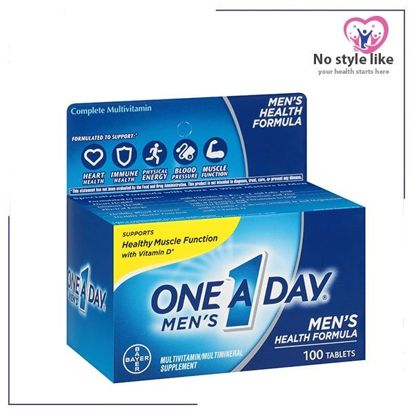 One A Day Mens