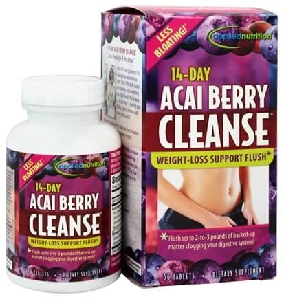 Acai Berry Cleanse اكاي بري كلينز تخسيس فعال