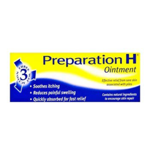 Preparation H Ointment 25 g
