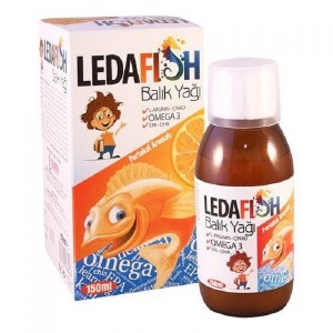 LEDAFISH  FISH OIL