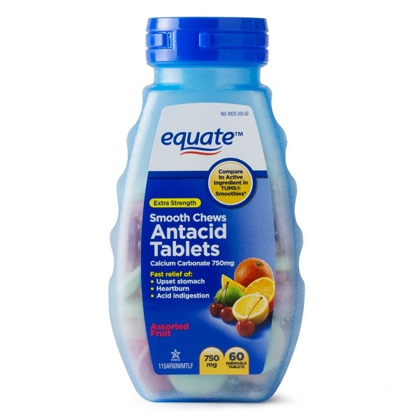 Equate Extra Strength Antacid